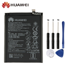 Original Replacement Battery Huawei HB366179ECW For Nova2 Nova 2 CAZ-TL00 CAZ-AL10  Authentic Phone 2950mAh