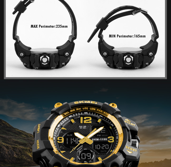 men sports watches-12