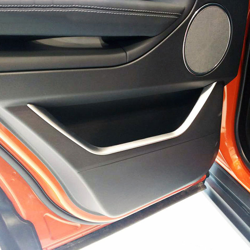 CLS W218 2012-2017 Garniture d/'accoudoir central avant en alliage d/'aluminium pour Benz Classe E W212 2012-2016