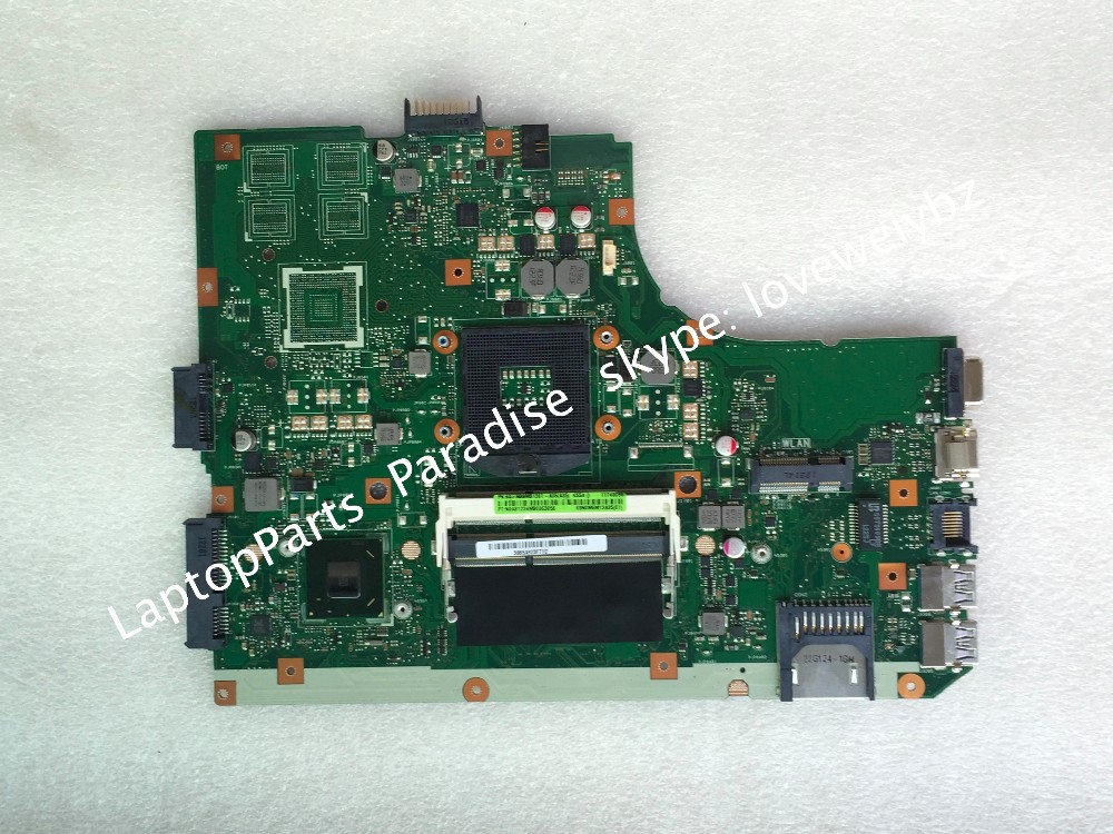Fully Test Original K55VD Rev 3.0 Rev3.1 mainboard For asus K55A Laptop motherboard