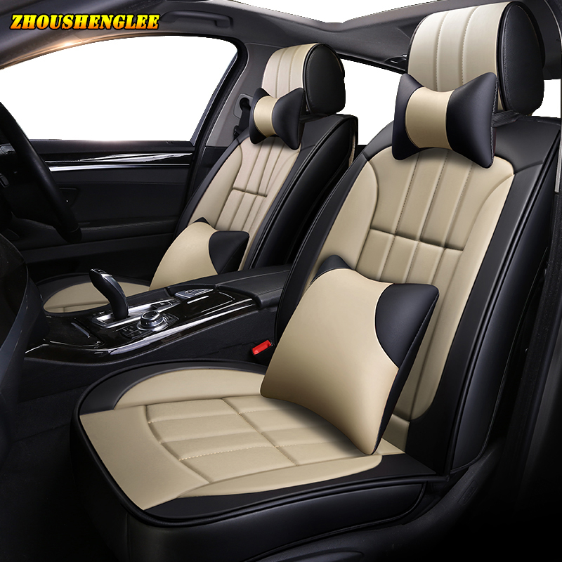 New luxury Leather car seat cover for chevrolet aveo captiva cruze lacetti lanos niva onix optra