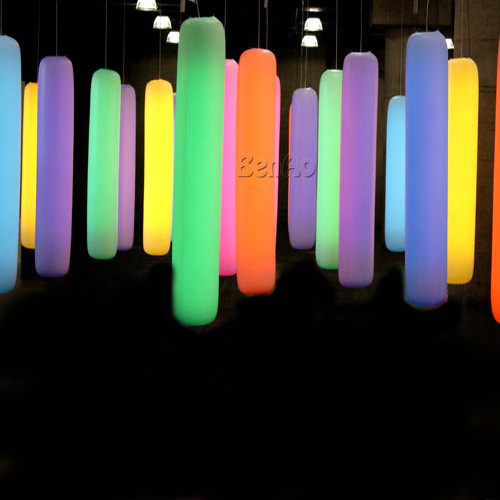 Z168 Free shipping 3m Inflatable Column/Inflatable Pilar  attractive inflatable multi-color led light tube for event or show wedding decoration inflatable column led lighted inflatable column