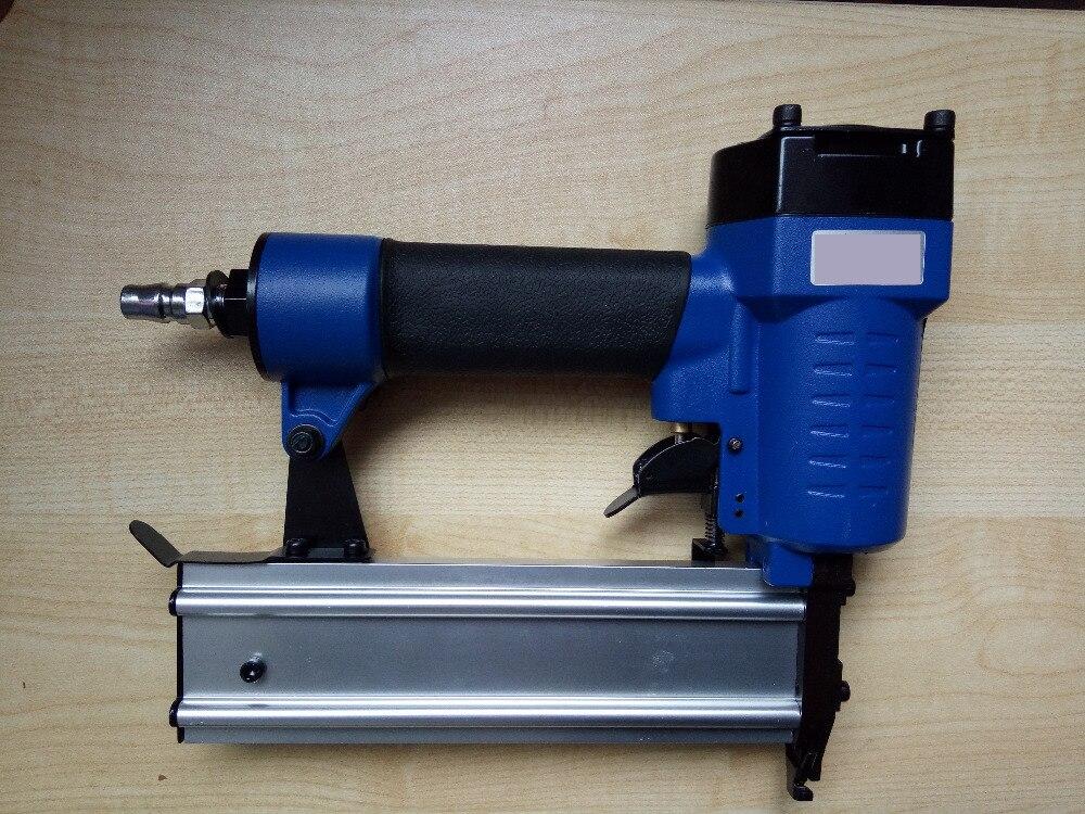 pneumatinis nagų pjaustytuvas F50-B, tiesus nagas, tiesus nagas, - Elektriniai įrankiai - Nuotrauka 2