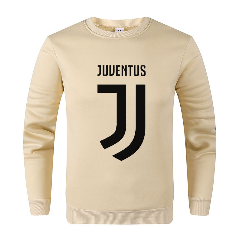best cheap 23ef4 5b789 Juventus 2019 Juve football jersey with Round Neck Guard Sports and Leisure  Printed long sleeve soccer jersey sudadera hombre