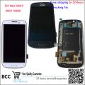 "4.8"" For Samsung Galaxy S III S3 Neo I9300i I9308i i9301 Original Lcd Display Touch Screen Digitizer+Frame Blue/White Free ship"