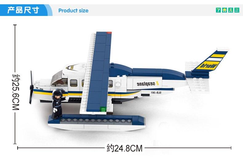 웃 유S Modelo compatible con LEGO b0361 214 unids figuras set ...