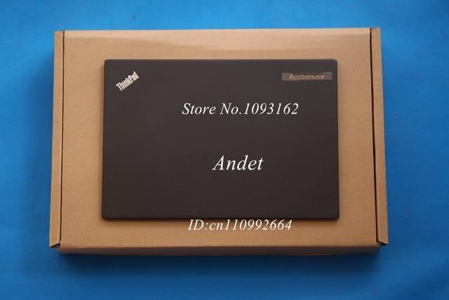 Новый Оригинальный для ThinkPad X230S X240S X240 X250 ЖК Задняя Крышка Задняя Крышка Топ Дело Ж/Сенсорный 04X5251 AQ0SV000110 SCB0A45673