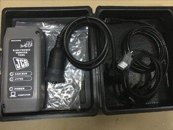 JCB Electronic Service Tool Kit