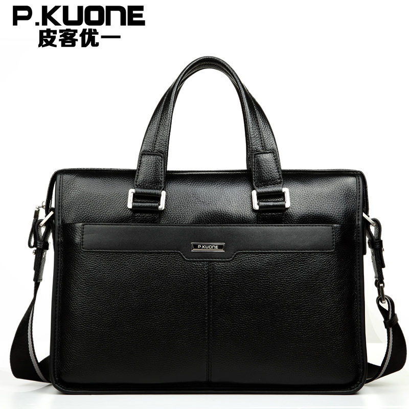 Business Men Luxury Shoulder bags GENUINE Leather Tote Bag Men's Casual Crossbody Bag Men's Messenger Bags Briefcases For Man casual canvas women men satchel shoulder bags high quality crossbody messenger bags men military travel bag business leisure bag