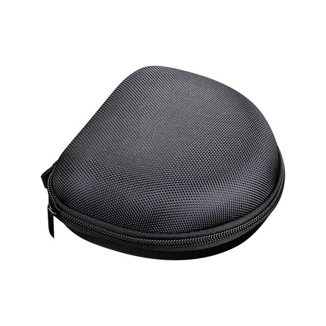 Bolsa portátil de agua/polvo/a prueba de golpes caja de Protector de almacenamiento funda negra para los auriculares de La Oreja principal de Marshall