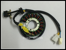 Motorcycle accessories, motorcycle stator coil 18 pole 200cc 250cc