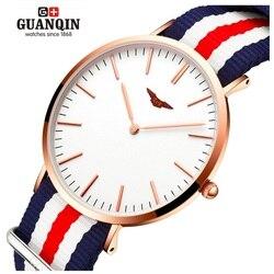 Brand guanqin women watch sport canvas strap watches ladies luxury quartz watch female waterproof wristwatches relogio.jpg 250x250