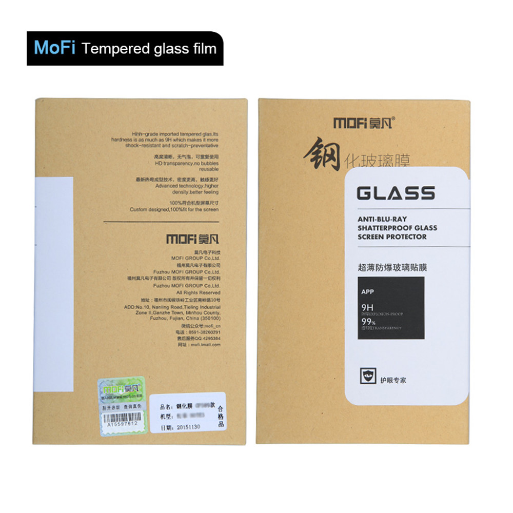 MOFI Glass film 01