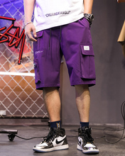 men shorts sweat hip hop streetwear summer military cotton mens bermuda M-XXXL 2019 casual  khaki