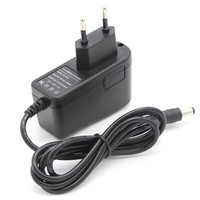 12 V Charger 12.6 v 1A 18650 Lithium Battery Charger DC 5.5 * 2.1 MM Polymer li- battery charger