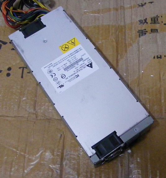 ФОТО 1U Server Power Supply For  NP180  DPS-350QB C 330W   Original 95%New Well Tested Working One Year Warranty