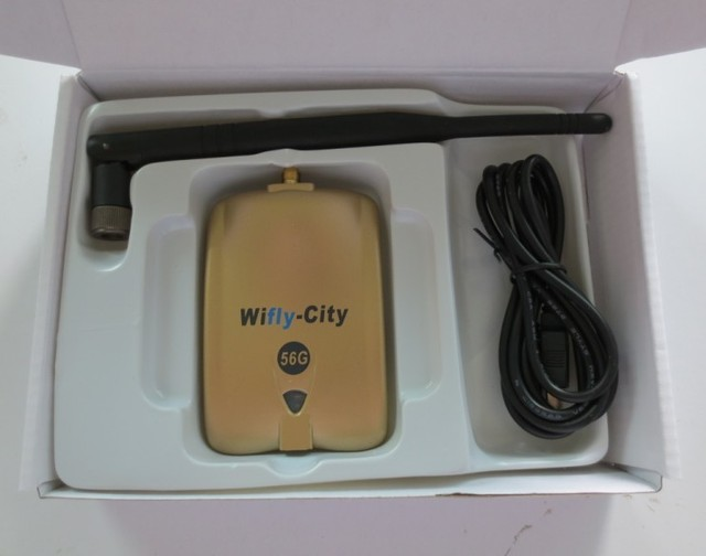 DRIVERS FOR WIFLY-CITY 56G