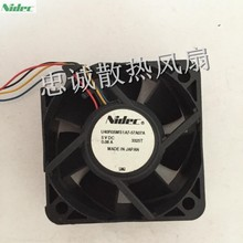 For Nidec X880927-004 U40R05MS1A7-57A07A for Xbox Kinect 2.0 body sense game cooling fan DC5V 0.08A 4CM(China)