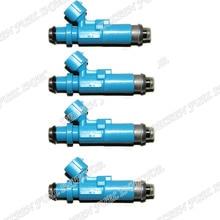 Injector de combustível 23250-74200 Para 1997-2002 Toyota Caldina ST215 3 3SGTE 2.0L 2320974200 TRANSPORTE RÁPIDO