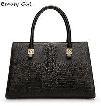 Women Bag Fashion Black Women PU Leather Handbags Designer Messenger Bags High Quality Bag 4 Colors Women Shoulder Bag EB-0001