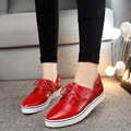 Factory Direct Wholesale And Retail And Fashion Leather Pointed In Front Tie Comfortable Casual Shoes.