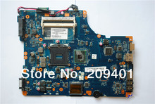 For Toshiba L500 L505 Laptop Motherboard Mainboard LA-5321P 100% Tested Free Shipping