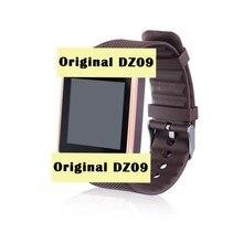 Hohe qualität DZ09 bluetooth smart uhr mit kleinkasten und nehmen sie einkaufen smartwatch