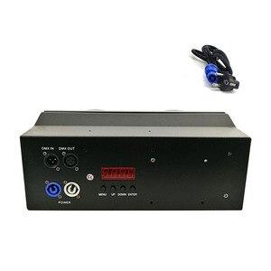 Image 4 - 2eyes 2x100W Led Blinder 200W COB Par RGBW+UV 6IN1 DMX Stage Lighting Effect Audience Lighting DJ Equipment Disco