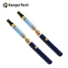 Original NEW KangerTech 320mAh Built In Battery E-smart 510 BCC Clearomizer Starter Kit Fit 510/eGo/eGo-T/eGo-C Series E-cig Kit