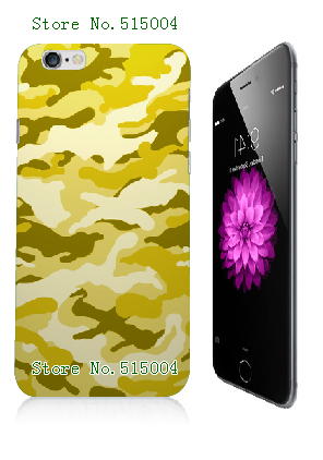 Camouflage retro retail hybrid white Mobile Phone hard cover cases for iphone 6plus/6s plus 5.5inch free shipping