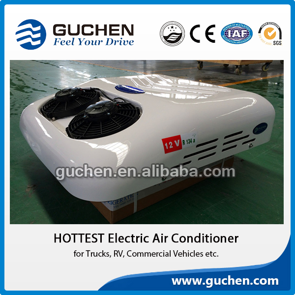 US $1100 0 |Guchen Airpro 3000 rooftop mounted truck air conditioner, van  air conditioner-in Air-conditioning Installation from Automobiles &