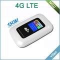 El envío gratuito! G4 4G LTE FDD TDD 150 M portátil WIFI router
