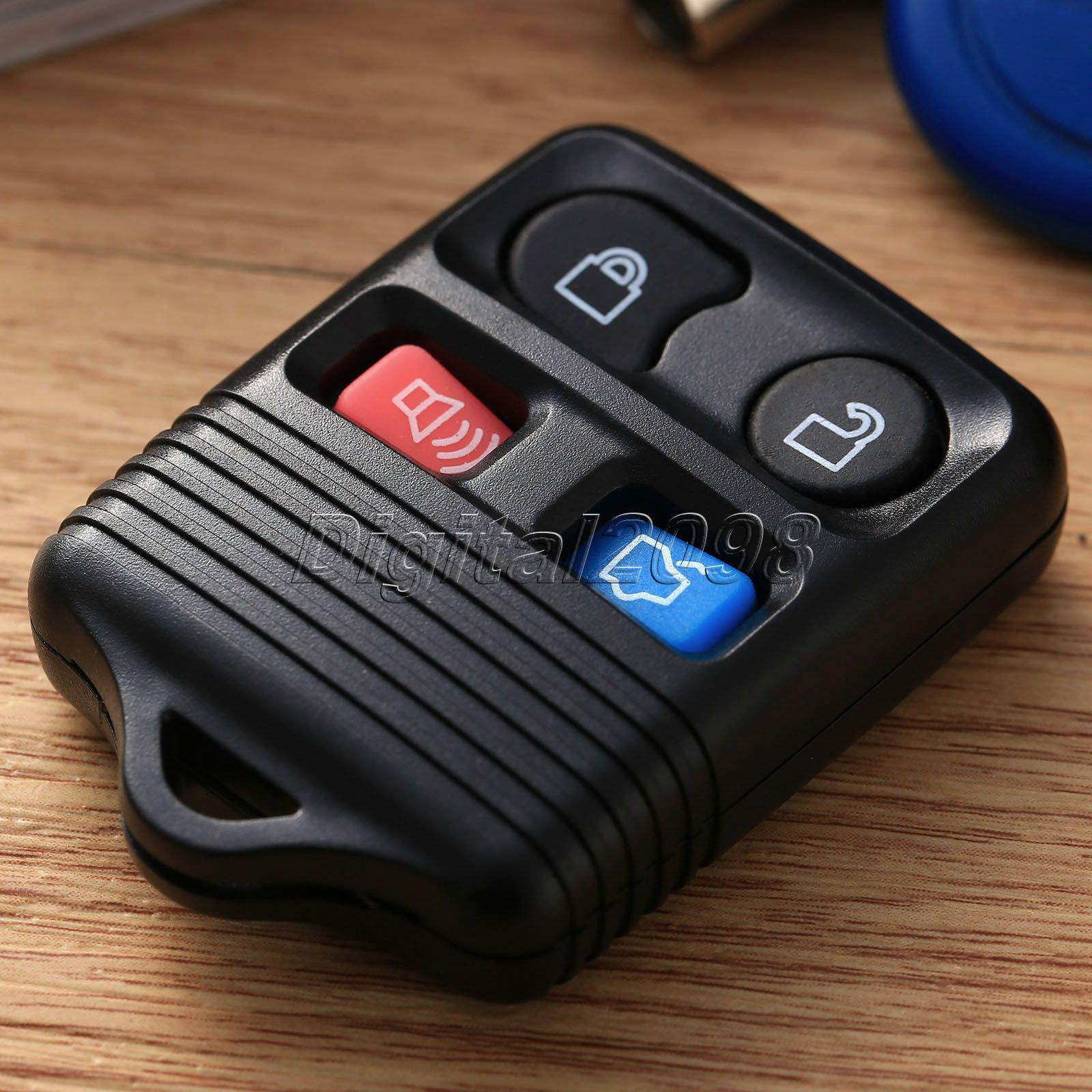 How To Program A Replacement Honda Keyless Entry Remote