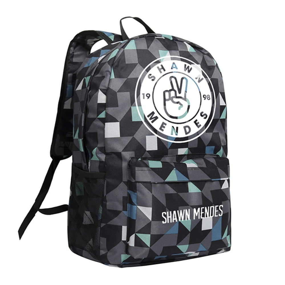 2018 Shawn Mendes Illuminate Backpack shawn mendes auckland