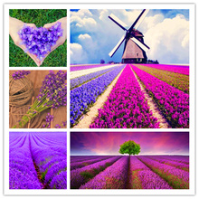 100 pcs/bag purple&blue Provence lavender seeds Multi-color lavender decoration flower perennial ourdoor plant for home ga