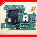 Original novo 48.4te05.011 para lenovo b590 motherboard notebook com placa gráfica