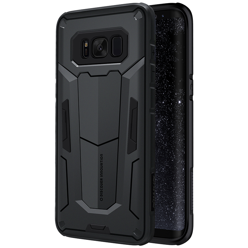for Samsung Galaxy S10 S9 Plus Note 9 8 Case Nillkin Defender 2 Armor Back  Cover for Samsung S10 S9
