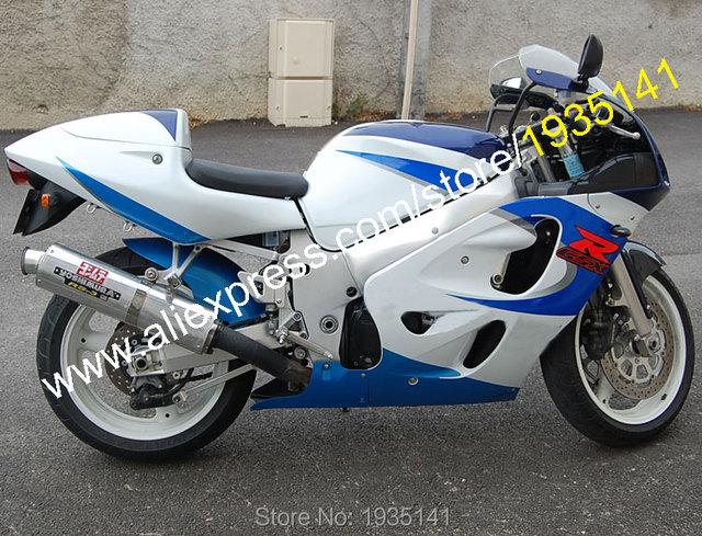 Hot SalesFor Suzuki SRAD GSXR600 GSXR750 96 97 98 99 00 GSXR 600 750 1996 1997 1998 1999 2000 Aftermarket Motorbike Fairings