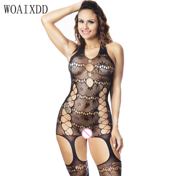 Bra Bandage Bodystocking