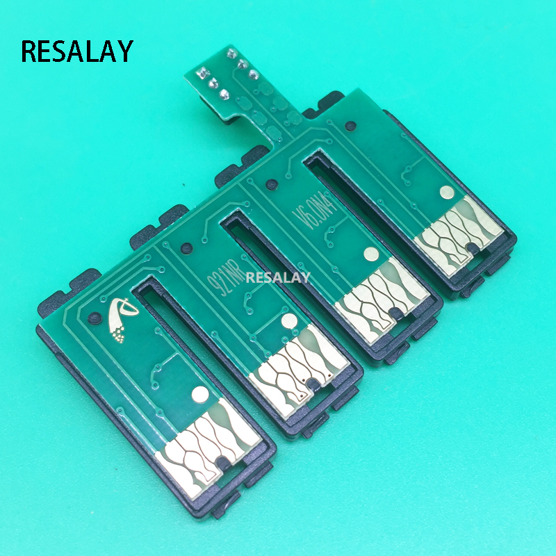 92N T0921N-T0924N ARC CISS Combo Chip For Epson T26 T27 TX117 TX119 TX106 TX109 CX4300 C91 Inkjet Printer