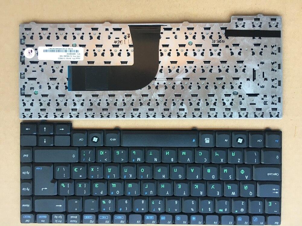 Russian NEW Keyboard FOR ASUS X50 X50C X50V X50R X50N X50M RU laptop keyboard