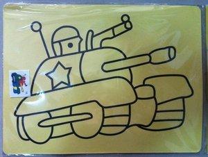 10 шт./лот, Цвет песка арт художественная роспись комплект для детей DIY игрушки