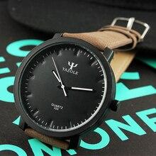 Yazole 320 reloj relogio masculino feminino envío libre simple moda casual reloj de cuarzo hombre mujer