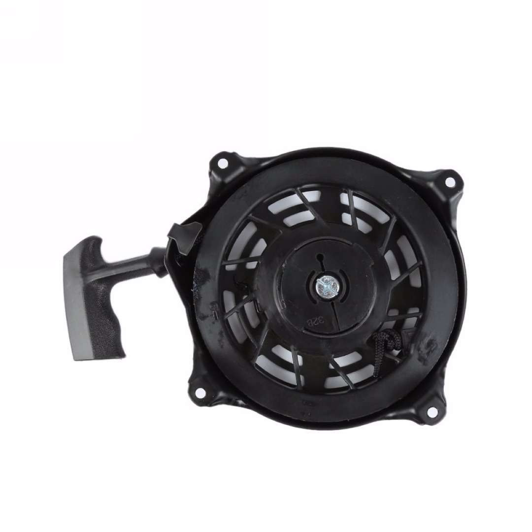 High Quality Recoil Pull Starter Fit For 497680 Engine Mayitr Lawn Mower Replacemnet Parts lawn mower recoil pull starter recoil starter assembly for replacement grass trimmer cutter parts garden tools