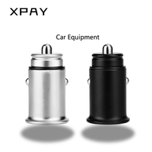 Car Charger Quick Charge 3.0 USB Fast Charger for Xiaomi mi 9 iPhone X Xr 8 7 6 for Huawei Samsung S9 S8 QC 3.0 USB Car Charger цены