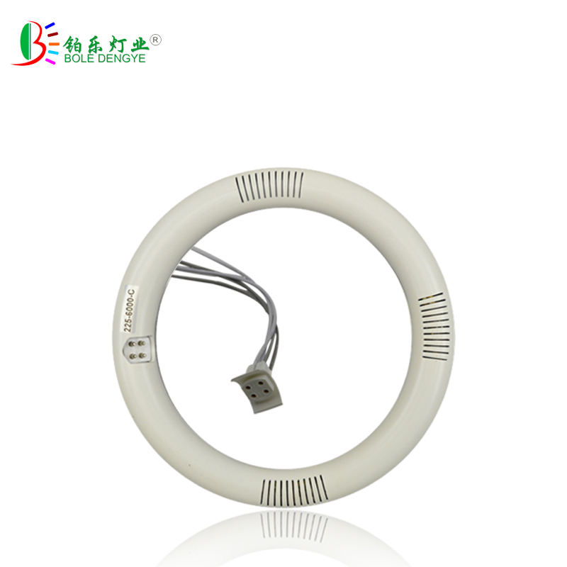 T9 LED Circline Light 8 Inch LED Circular Bulb 11W Replacement for FC8T9 20Watt Fluorescent LED Circle Bulb G10Q Ballast Bypass