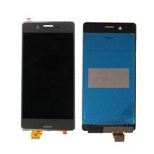 5,0 «для Sony Xperia X Performance F5121 F5122 F8131 F8132 ЖК-дисплей Дисплей + Сенсорный экран планшета Ассамблеи Бесплатная доставка