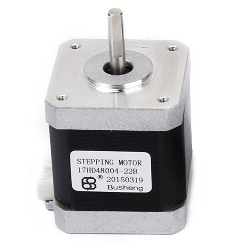 Micro-stepper Motors with Slide Two-phase Four-wire Stepper Motor  DC 3-5V CA