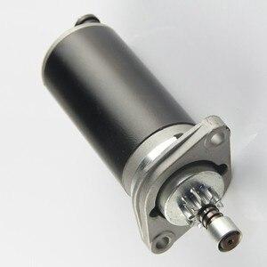 Silnik zaburtowy elektryczne Stater silnik do rtęci silnika NS15 NS18 NS8 NS9.8 NS9.8 NSF9.8 NSF8
