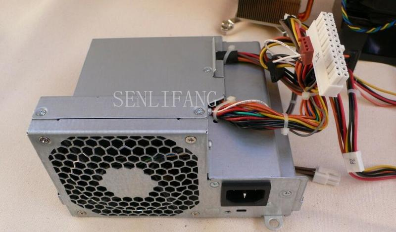 Working 460888-001 DPS-240MB-3 A PC6019 240w Psu Power Supply For Dc7900  5800 5850 Well Tested